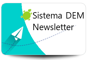 Sistema DEM Newsletter