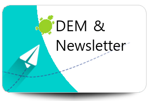 DEM and Newsletter