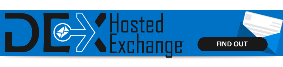 DEX - Hosted Exchange
